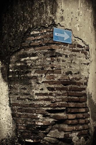 Turn Here...Camaguey, Cuba by Rey Cuba