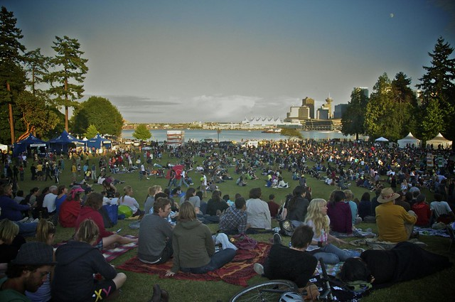 Vancouver 125: Summer Live