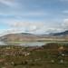 Última vista do Titicaca antes de seguir p/ Cusco