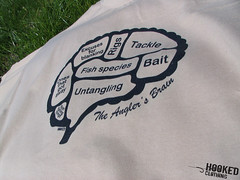 hookedtshirts4 (HookedClothing) Tags: fish clothing fishing fisherman hooked angler coarse angling