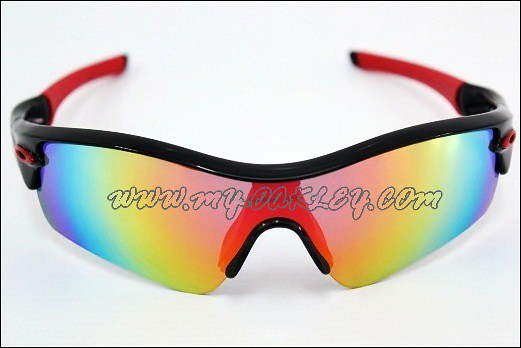 Oakley Radar Changeable lens (10) FRAME