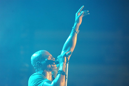 Seal In Nice Jazz Festival 2011 By McYavell - 110711 (36)