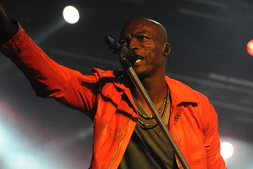 Seal In Nice Jazz Festival 2011 By McYavell - 110711 (17)