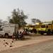 Ultimo camping em Mali, mas já nas areias do Saara