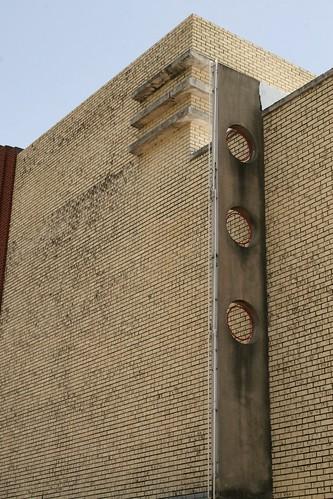 edna theatre detail