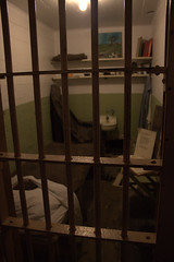 Escape cell, Alcatraz