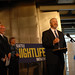 Mayor Mike McGinn announces plan for extended service hours for Seattle nightlife