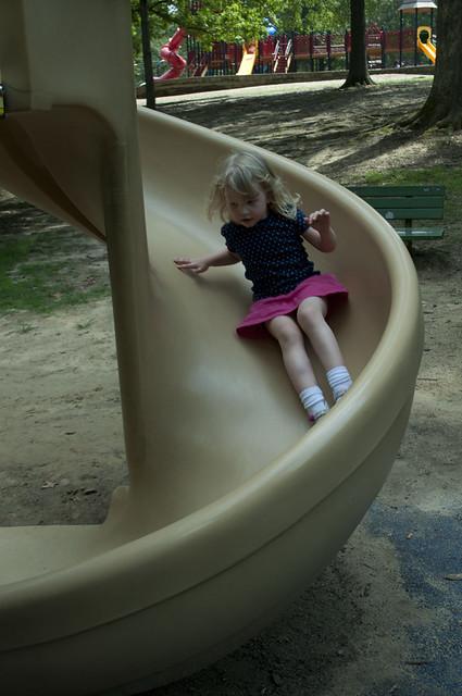 Penelope sliding