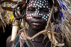 Young boy with face painted, Mursi Tribes, Lower Omo Valley, Ethiopia (anthony pappone photography) Tags: africa boy portrait colors beautiful kids barn digital canon pose children photo colorful colours colore foto child faces image expression retrato african picture culture tribal portraiture afrika omovalley enfants fotografia ethiopia tribe ritratto mursi reportage photograher afrique tribu omo eastafrica äthiopien phototravel etiopia etnic etnico ethiopie 部落 etiope etnica etnologia afryka エチオピア childrentravel etiopija portraitsofchildren mursitribe éthiopie etiopien etiópia 埃塞俄比亞 africantribe etiopi أفريقيا magonationalpark قبيلة эфиопия 에티오피아 أثيوبيا eos5dmarkii जनजाति 部族 childrenbestphotos 穆尔西人