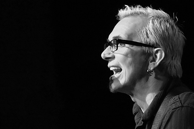 Art Alexakis (Everclear)