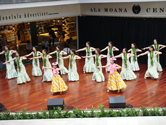 Pan-Pacific Festival 20090606 171244 (JiuJiu The Miner) Tags: hawaii dance unitedstates hula honolulu centerstage alamoana hawaiʻi panpacificfestival
