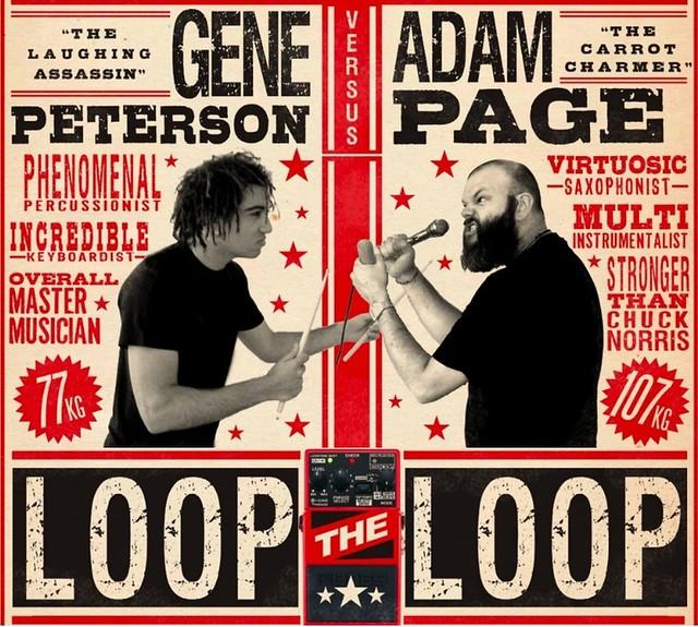 Loop The Loop poster