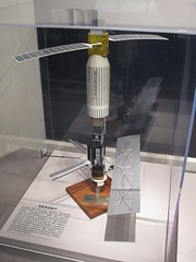 LookingAtEarth_008 (*Ice Princess*) Tags: museum washingtondc smithsonian dc outerspace exhibits airandspacemuseum smithsonianmuseum smithsoniannationalairandspacemuseum spacevehicles