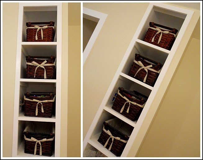 Creative Decorative And Inexpensive Storage Solutions