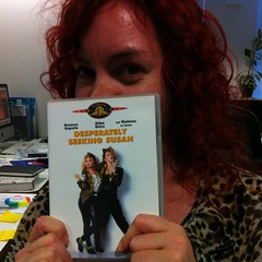 Kate presents tonight's first movie