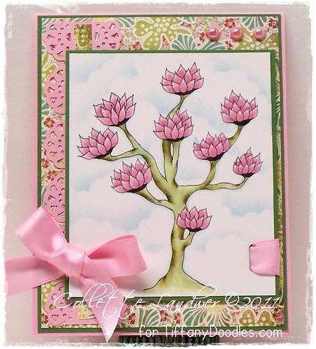 Bloomin' Bloom Tree