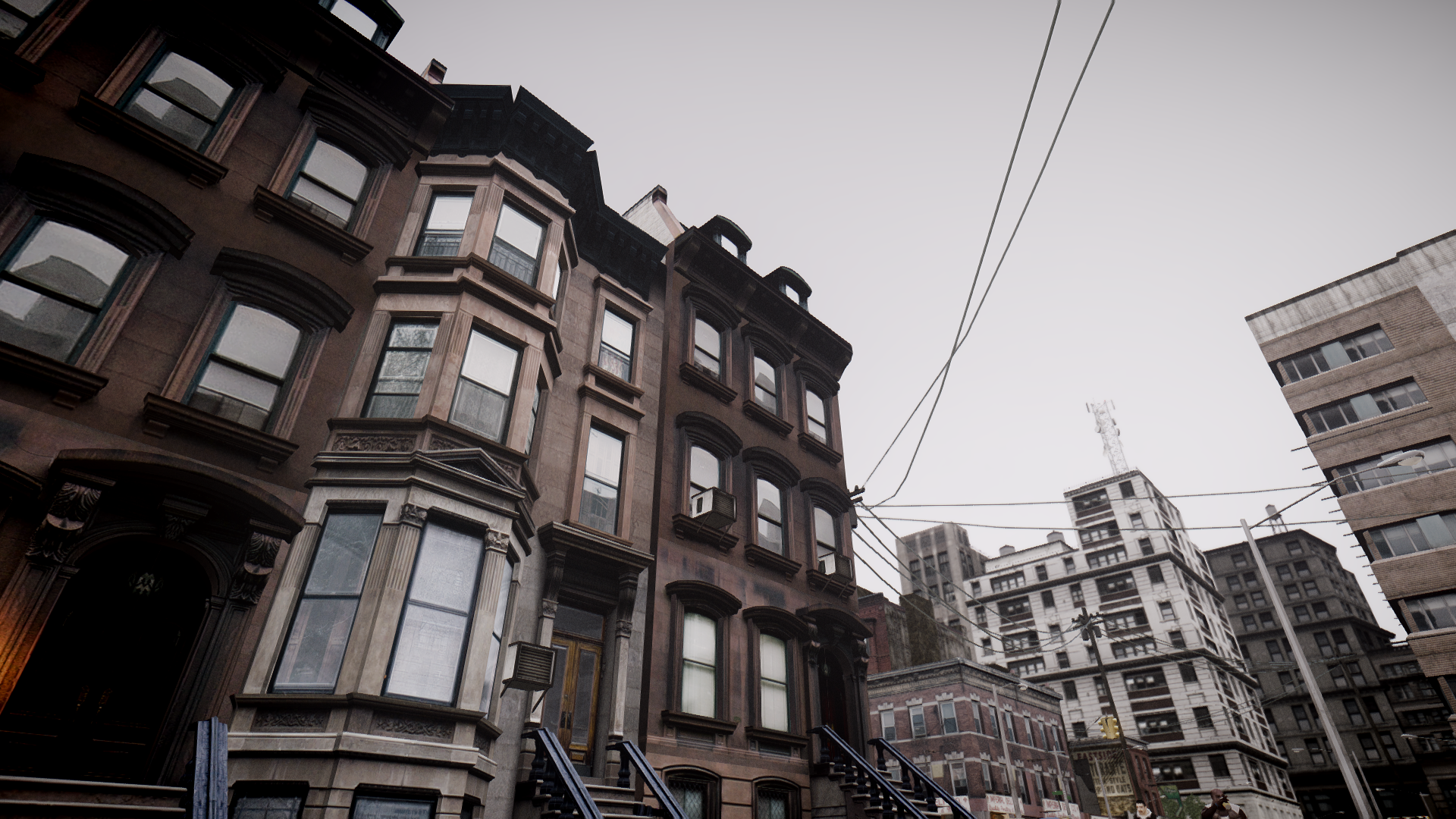 Remember the mod that made GTA 4 *almost* photo-realistic
