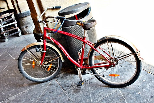 Bicis en Donostia 3