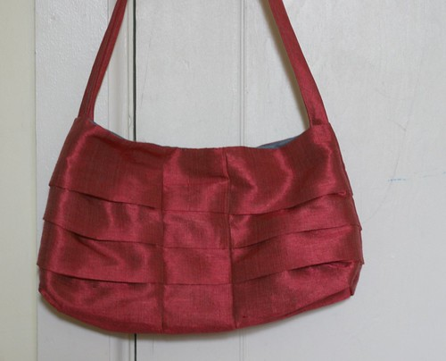 Tiered Bag