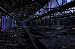 The Old Wool Shed (Mad Keane Photography) Tags: city urban shed backgrounds walls woolsheds