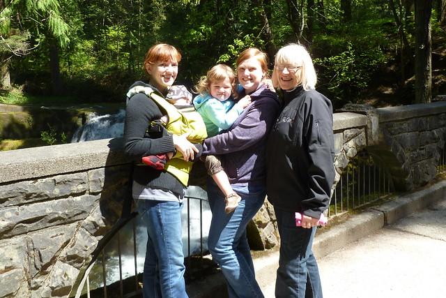 family in bellingham
