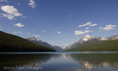 "Bowman Lake • <a style=""font-size:0.8em;"" href=""http://www.flickr.com/photos/63501323@N07/5967064705/"" target=""_blank"">View on Flickr</a>"