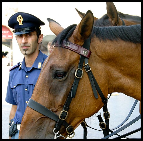 police by hans van egdom