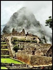Machu Picchu - Huayna Picchu Revealed