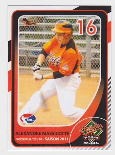 Orioles Massicotte Front