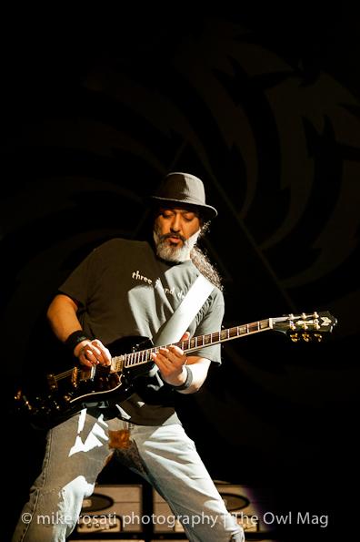 Soundgarden @ LA Forum 7-22-11 -8921