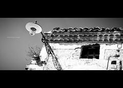 Luci (iSalv) Tags: blackandwhite bw italy history blancoynegro canon italia imac ps bn basilicata biancoenero lightroom storia lucania tursi rabatana silverefexpro2