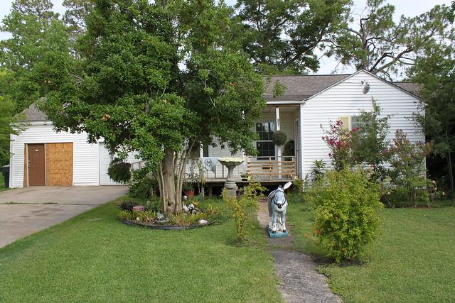 Janis Joplin's House