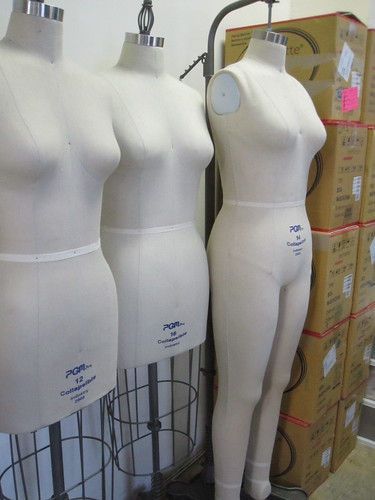 Professional Dress Forms