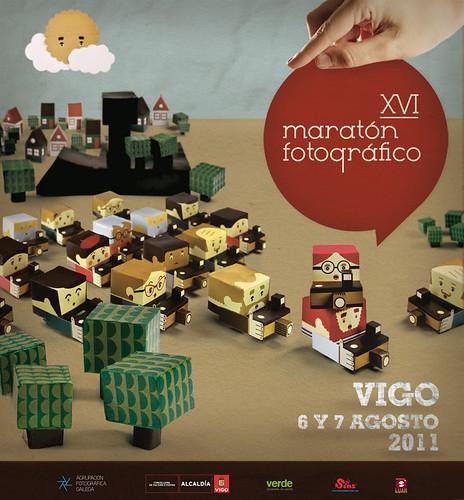 XVI Maratón Fotográfico Concello de Vigo