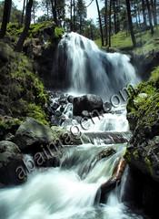Apatlaco la cascada (Isela Molina / abaimagen.com) Tags: mxico mexico waterfall flickr puebla cascada abaimagen iselamolina apatlaco