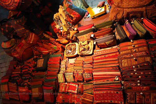 Hmong Items
