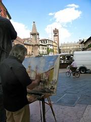 (@rsdtrn) Tags: italy canon verona 2009 g7