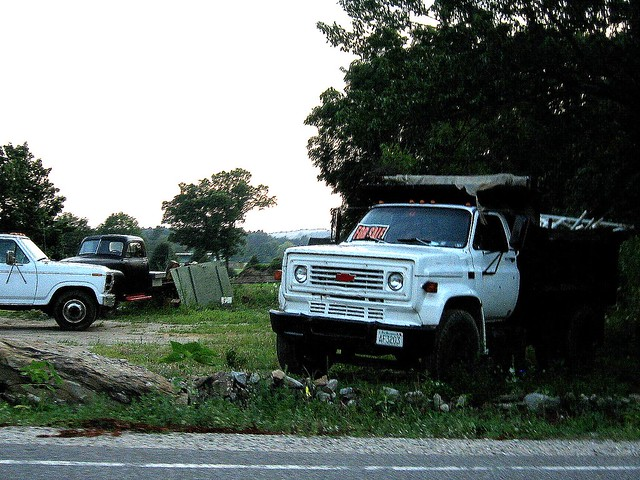 original white classic ford chevrolet for 1974 big 1982 forsale diesel sale antique farm cab engine newengland newhampshire dumptruck pickup f150 chevy commercial 1975 1981 trucks motor hudson block 1978 1983 1977 retired 1980 tough 1979 1973 gmc v8 1976 kodiak workhorse chevrolettrucks venerable generalmotors f250 oldchevy topkick gmtrucks