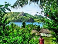 Namara Village - Wayalailai Fiji (MrBill01) Tags: fiji islands village pacific tropics kuta wayalailai namara