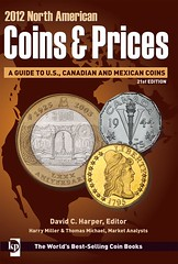 2012 North American Coins Prices