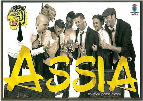 Assia 2011 - grupo - cartel pequeno