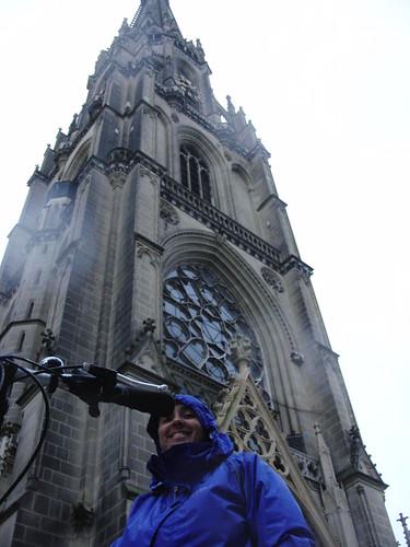 008 austria - linz catedral