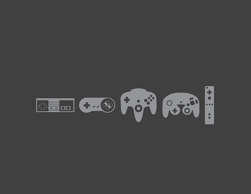 Controller Evolution by ChrisKoelsch