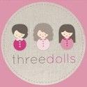 threedolls