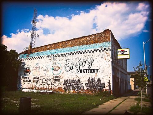Enjoy Detroit