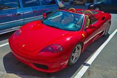 Ferrari Shawiniganaise