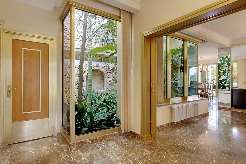 1970's Home Interior