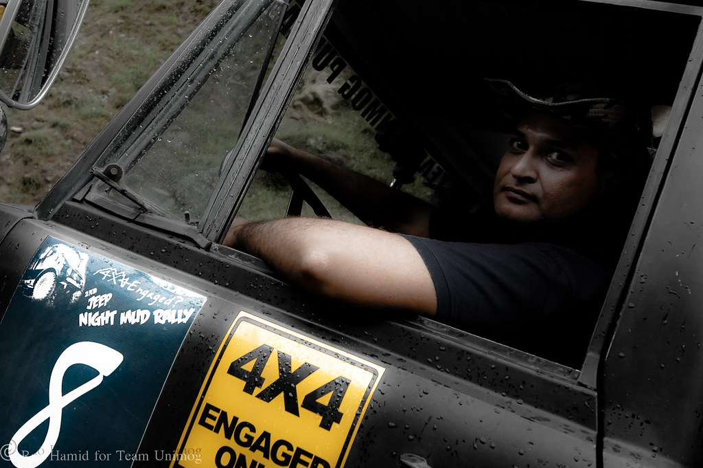 Team Unimog Punga 2011: Solitude at Altitude - 6002844709 3f8d49aa25 b