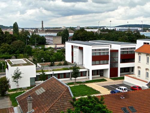 Centre National de la Fonction Publique Territoriale