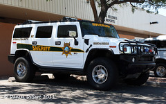 "Sheriff Search and Rescue Hummer (bloo_96 ""Daniel DeSart"") Tags: arizona public car slick cops top police safety vehicles cop vehicle law enforcement emergency patrol copcar slicktop copscar"